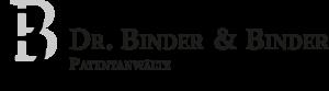 Logo Binder&Binder