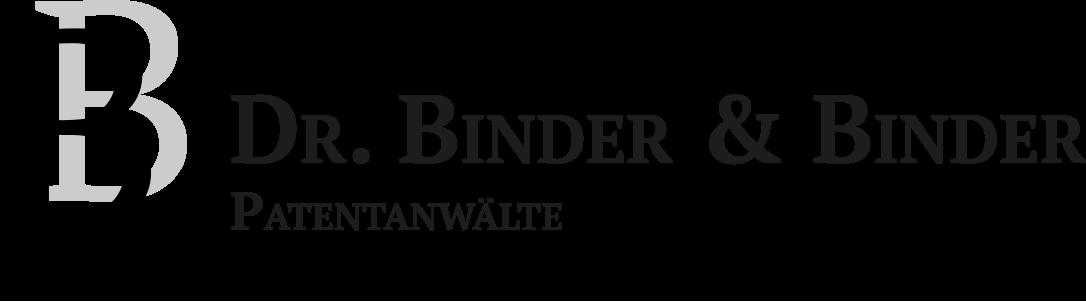 Dr Binder & Binder Patentanwalt Logo